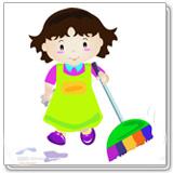 儿童社会适应能力测评(家长测)