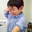 儿童自我情绪体验能力测试(学生测)