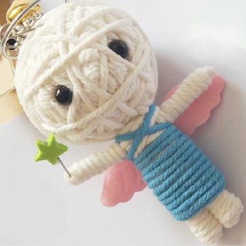 古代可爱的小娃娃简笔画